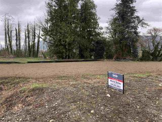 """Photo 1: 8409 GEORGE Street in Mission: Mission BC Land for sale in """"Meadowlands at Hatzic"""" : MLS®# R2250957"""