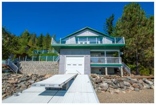 Photo 38: 5110 Squilax-Anglemont Road in Celista: House for sale : MLS®# 10141761
