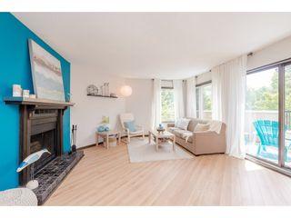 "Photo 4: 12 15971 MARINE Drive: White Rock Condo for sale in ""Mariner Estates"" (South Surrey White Rock)  : MLS®# R2489570"