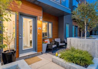 Photo 2: 1 71 34 Avenue SW in Calgary: Parkhill Row/Townhouse for sale : MLS®# A1142170