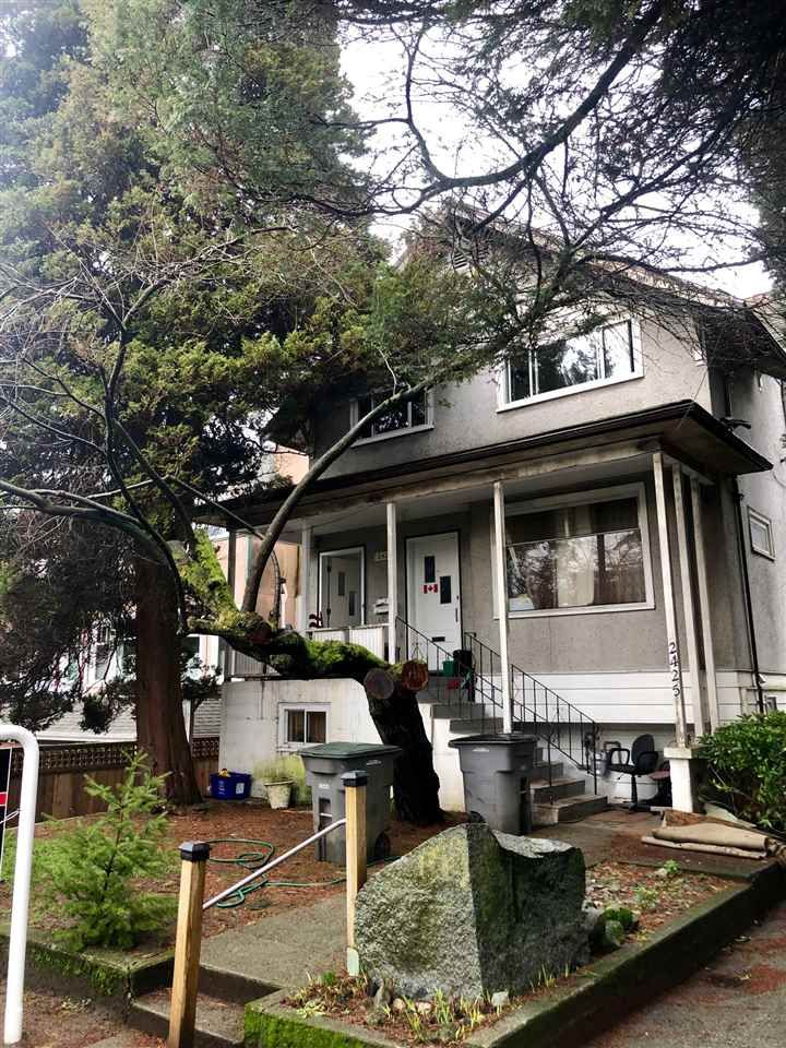 FEATURED LISTING: 2425 7TH Avenue West Vancouver