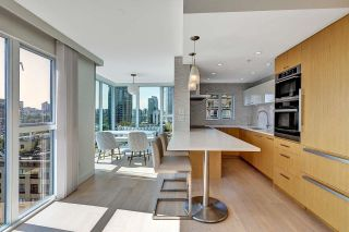 """Photo 9: 1101 1155 HOMER Street in Vancouver: Yaletown Condo for sale in """"City Crest"""" (Vancouver West)  : MLS®# R2618711"""