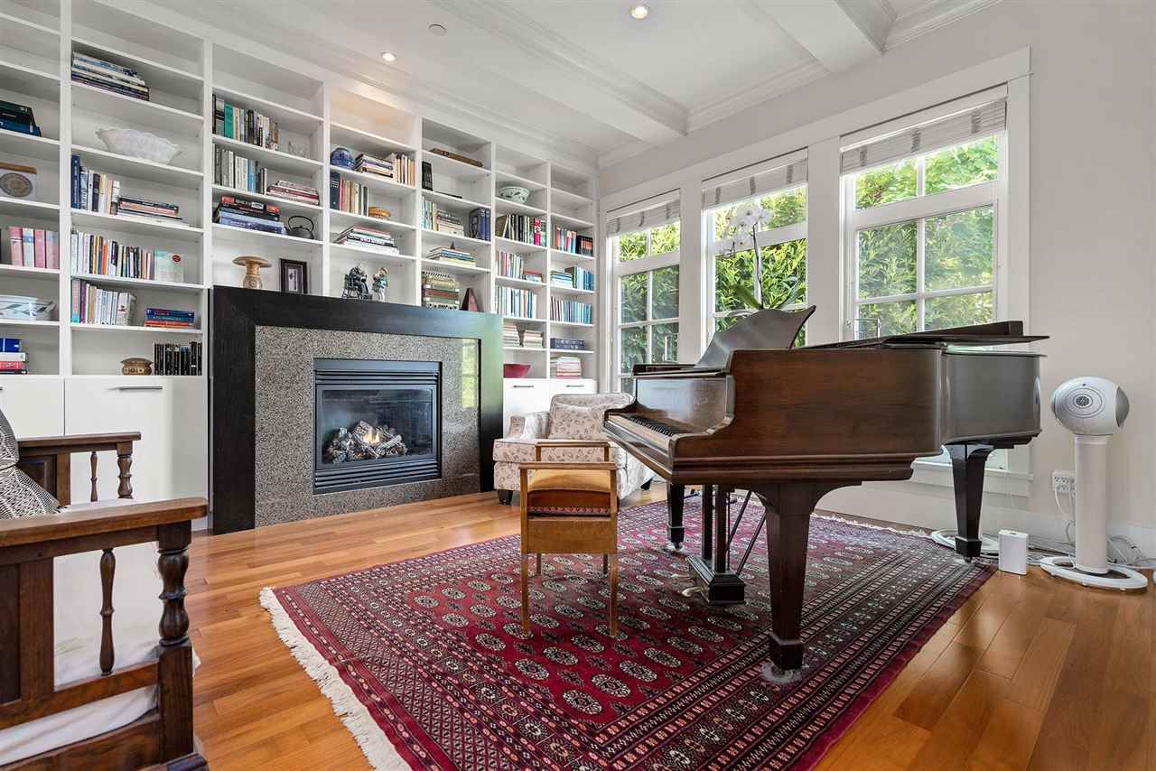 """Main Photo: 3628 W 24TH Avenue in Vancouver: Dunbar House for sale in """"DUNBAR"""" (Vancouver West)  : MLS®# R2580886"""