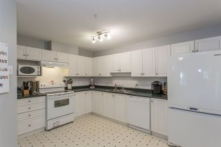 "Photo 10: 408 33708 KING Road in Abbotsford: Poplar Condo for sale in ""College Park Place"" : MLS®# R2195057"