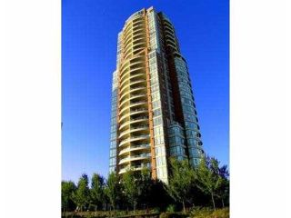 "Photo 1: 1205 6838 STATION HILL Drive in Burnaby: South Slope Condo for sale in ""BELGRAVIA"" (Burnaby South)  : MLS®# V839609"
