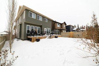 Photo 34: 5952 Edmonds Crescent SW in Edmonton: Zone 57 House for sale : MLS®# E4226762