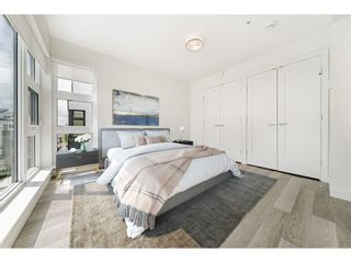 Photo 13: 421 525 E 2ND STREET in North Vancouver: Lower Lonsdale Townhouse for sale : MLS®# R2461578