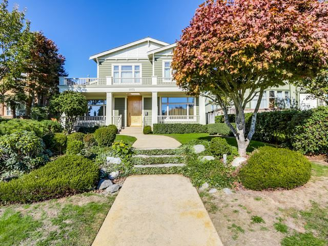 Main Photo: 1975 W 61ST Avenue in Vancouver: S.W. Marine House for sale (Vancouver West)  : MLS®# R2004096