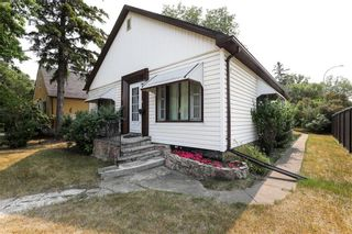 Photo 2: 66 Fulham Avenue in Winnipeg: River Heights North Residential for sale (1C)  : MLS®# 202119748