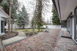 Photo 49: 52 ST GEORGE'S Crescent in Edmonton: Zone 11 House for sale : MLS®# E4221437