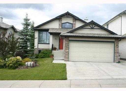Main Photo: : Cochrane Detached for sale : MLS®# A1064907