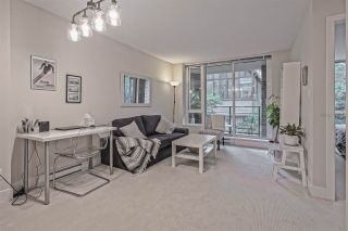 "Photo 1: 202 1088 RICHARDS Street in Vancouver: Yaletown Condo for sale in ""RICHARDS"" (Vancouver West)  : MLS®# R2403889"