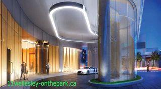 Photo 10: 5012 11 Wellesley Street in Toronto: Bay Street Corridor Condo for lease (Toronto C01)  : MLS®# C5314764