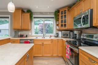 """Photo 15: 176 46000 THOMAS Road in Chilliwack: Vedder S Watson-Promontory Townhouse for sale in """"Halcyon Meadows"""" (Sardis)  : MLS®# R2460859"""