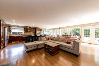 Photo 9: 1478 ARBORLYNN Drive in North Vancouver: Westlynn House for sale : MLS®# R2378911