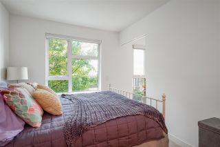 """Photo 21: 205 111 E 3RD Street in North Vancouver: Lower Lonsdale Condo for sale in """"VERSATILE"""" : MLS®# R2510116"""