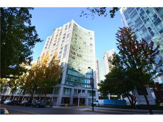 """Photo 12: B201 1331 HOMER Street in Vancouver: Yaletown Condo for sale in """"PACIFIC POINT"""" (Vancouver West)  : MLS®# V1031443"""