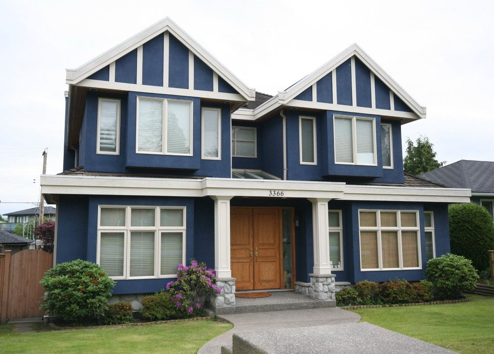 Main Photo: 3366 Puget Drive in Vancouver: Home for sale