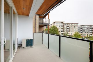 Photo 24: 520 6033 GRAY Avenue in Vancouver: University VW Condo for sale (Vancouver West)  : MLS®# R2553043