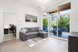 """Photo 6: 108 3581 ROSS Drive in Vancouver: University VW Condo for sale in """"Virtuoso"""" (Vancouver West)  : MLS®# R2609138"""