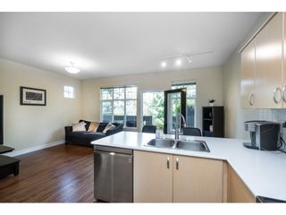 """Photo 8: 23 6050 166TH Street in Surrey: Cloverdale BC Townhouse for sale in """"WESTFIELD"""" (Cloverdale)  : MLS®# R2365390"""