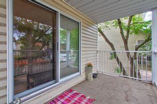 Photo 45: 202 8503 108 Street in Edmonton: Zone 15 Condo for sale : MLS®# E4253305
