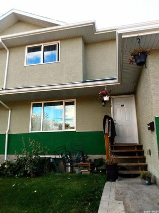 Photo 4: 101 107 T Avenue North in Saskatoon: Mount Royal SA Residential for sale : MLS®# SK869777