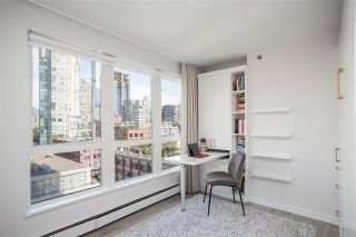 "Photo 23: 1005 212 DAVIE Street in Vancouver: Yaletown Condo for sale in ""Parkview Gardens"" (Vancouver West)  : MLS®# R2527246"