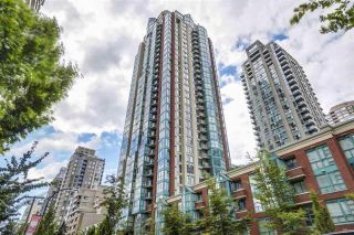 """Photo 22: 804 939 HOMER Street in Vancouver: Yaletown Condo for sale in """"THE PINNACLE"""" (Vancouver West)  : MLS®# R2581957"""