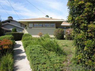 Photo 2: LA JOLLA House for rent : 3 bedrooms : 320 Forward St