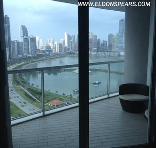 Photo 10: Luxurious furnished Apartment in Panama's exclusive Yacht Club Tower