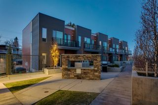 Photo 25: 405 93 34 Avenue SW in Calgary: Parkhill Apartment for sale : MLS®# A1095542