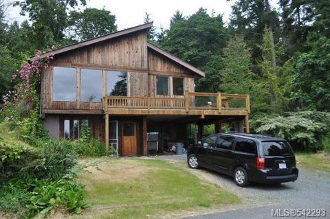 Main Photo: 1760 Prospect Rd in MILL BAY: ML Mill Bay House for sale (Malahat & Area)  : MLS®# 542293