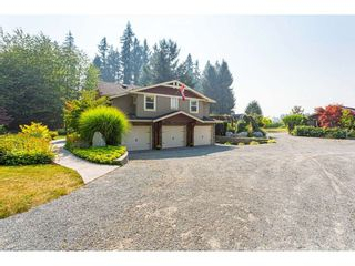 Photo 4: 5431 240 Street in Langley: Salmon River House for sale : MLS®# R2497881