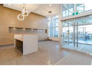 """Photo 4: 2404 258 NELSON'S Court in New Westminster: Sapperton Condo for sale in """"THE COLUMBIA AT BREWERY DISTRICT"""" : MLS®# R2502597"""