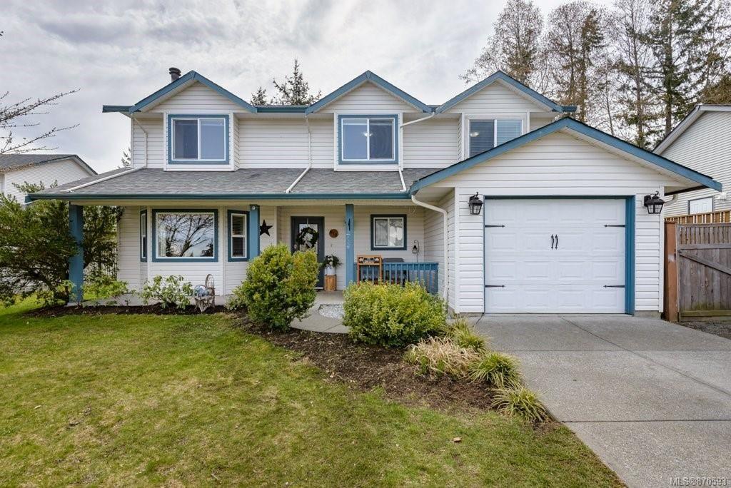 Main Photo: 510 Deerwood Pl in : CV Comox (Town of) House for sale (Comox Valley)  : MLS®# 870593