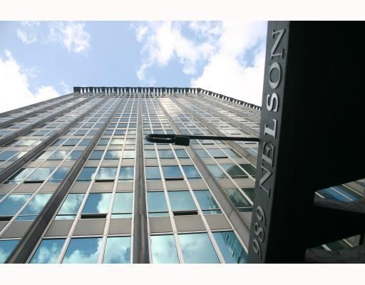 Main Photo: # 310 989 NELSON ST in Vancouver: Downtown VW Condo for sale (Vancouver West)  : MLS®# V769600