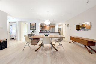"""Photo 12: 105 2161 W 12TH Avenue in Vancouver: Kitsilano Condo for sale in """"THE CARLINGS"""" (Vancouver West)  : MLS®# R2590728"""