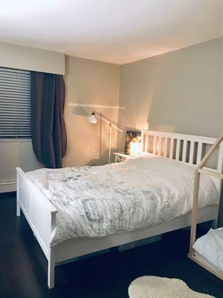 Photo 4: 208 2190 W 7TH AVENUE in Vancouver: Kitsilano Condo for sale (Vancouver West)  : MLS®# R2335129