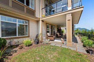 """Photo 37: 26 43777 CHILLIWACK MOUNTAIN Road in Chilliwack: Chilliwack Mountain 1/2 Duplex for sale in """"Westpointe"""" : MLS®# R2605171"""