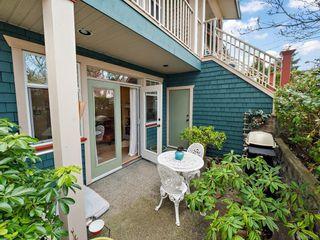 Photo 4: 1 1231 McKenzie St in : Vi Fairfield West Condo for sale (Victoria)  : MLS®# 867557