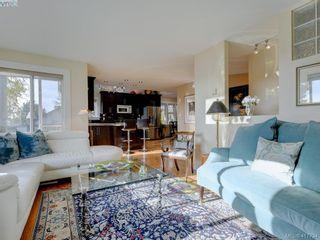 Photo 13: 2592 Empire St in VICTORIA: Vi Oaklands Half Duplex for sale (Victoria)  : MLS®# 828737
