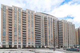 Photo 2: 1415 8 Mondeo Drive in Toronto: Dorset Park Condo for sale (Toronto E04)  : MLS®# E5095486