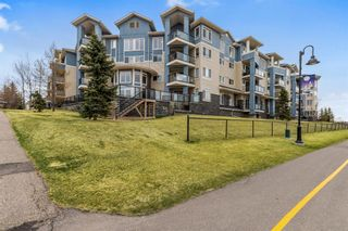 Photo 20: 311 108 Country  Village Circle NE in Calgary: Country Hills Village Apartment for sale : MLS®# A1099038