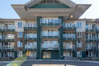 Photo 2: 112 3111 34 Avenue NW in Calgary: Varsity Apartment for sale : MLS®# A1095160