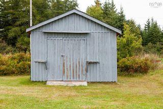 Photo 21: 4598 GRAND MIRA NORTH Road in Huntington: 210-Marion Bridge Residential for sale (Cape Breton)  : MLS®# 202124570