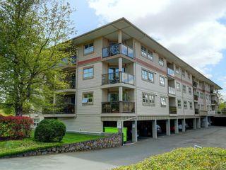 Photo 22: 409 1694 Cedar Hill Cross Rd in Saanich: SE Mt Tolmie Condo for sale (Saanich East)  : MLS®# 840053