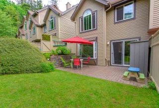 Photo 24: 38 2736 ATLIN PLACE in Coquitlam: Coquitlam East Townhouse for sale : MLS®# R2460633