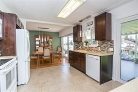 Photo 8: 1941 HOLDOM Avenue in Burnaby: Parkcrest House for sale (Burnaby North)  : MLS®# R2017067