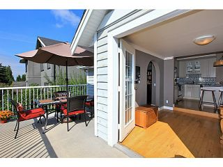 Photo 3: 235 W. St James Road in North Vancouver: Upper Lonsdale House for sale : MLS®# V1026225